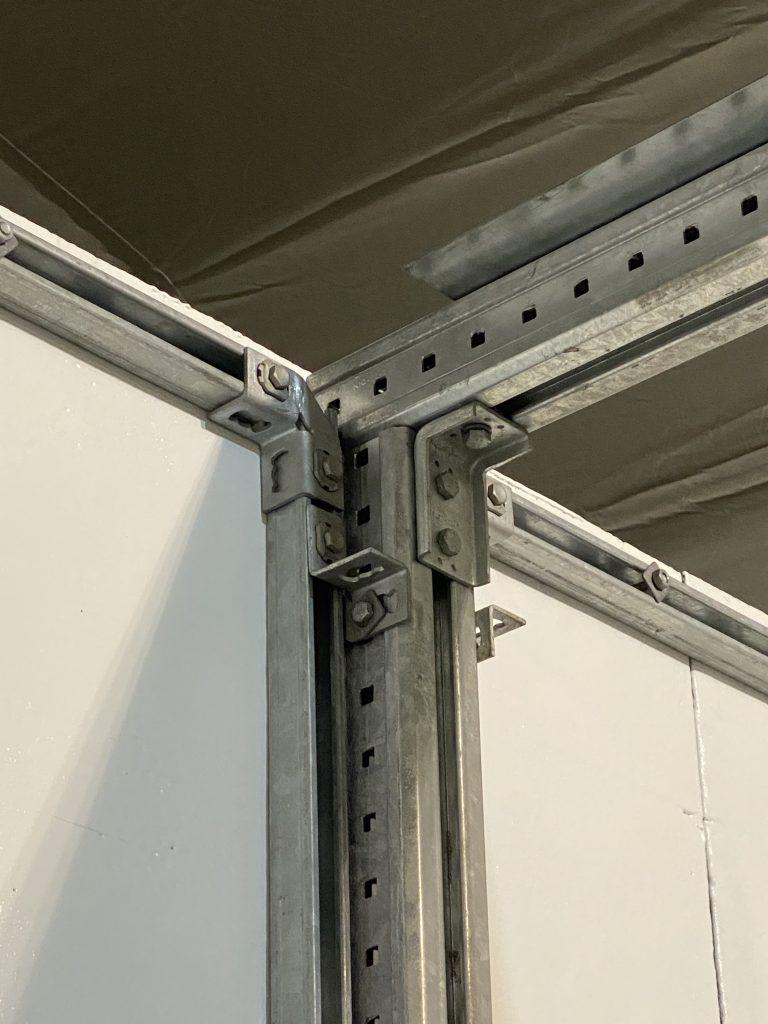 MQ systemet fra Hilti gjør installasjon av elektro raskt og enkelt.